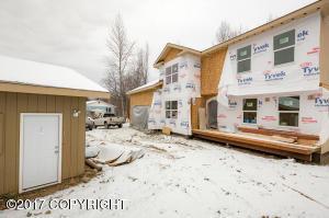 Property for sale at 24546 Grace Street, Chugiak,  AK 99567