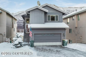 Property for sale at 20598 Mountainside Drive, Eagle River,  AK 99577