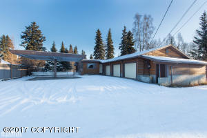 Property for sale at 3214 Wyoming Drive, Anchorage,  AK 99517