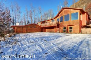 Property for sale at 23431 Upper Terrace Street, Eagle River,  AK 99577