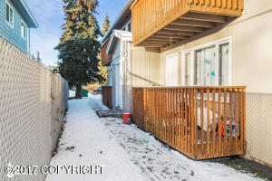 Property for sale at 609 Irwin Street, Anchorage,  AK 99508