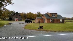 Property for sale at 12821 E Scott Road, Palmer,  AK 99645