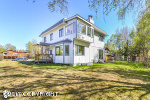 Property for sale at 9541 Emerald Street, Anchorage,  AK 99502