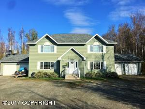 Property for sale at 4000 S Knik-Goose Bay Road, Wasilla,  AK 99623