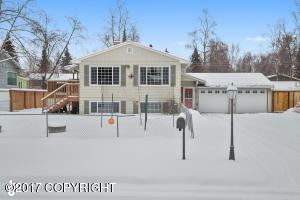 Property for sale at 3224 W 29th Avenue, Anchorage,  AK 99517