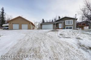 Property for sale at 9790 E Strand Drive, Palmer,  AK 99645
