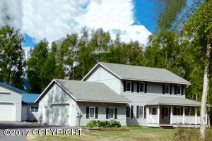 Property for sale at 7300 N Esther Drive, Palmer,  AK 99645