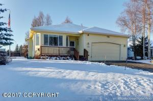 Property for sale at 10052 Excursion Circle, Anchorage,  AK 99515