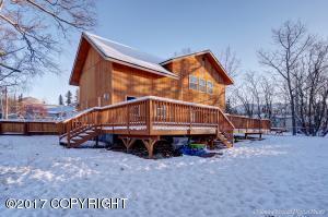Property for sale at 11406 Borealis Street, Eagle River,  AK 99577
