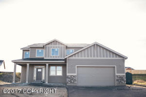 Property for sale at 9216 E Spring Creek Circle, Palmer,  AK 99654