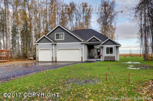 Property for sale at 1115 Sun School Circle, Wasilla,  AK 99654