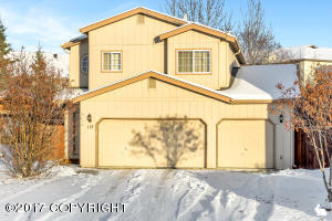 Property for sale at 113 Nanook Circle, Anchorage,  AK 99504