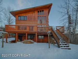 Property for sale at 11730 Broadwater Drive, Eagle River,  AK 99577