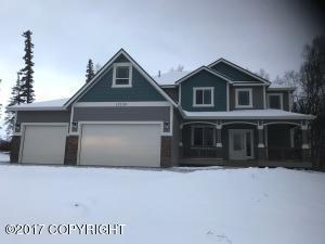 Property for sale at 12139 E Quarterstrap Circle, Palmer,  AK 99645