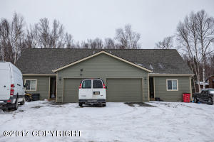 Property for sale at 474 N Kimberly Street, Wasilla,  AK 99654