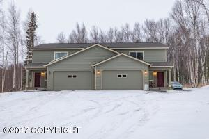 Property for sale at 450 N Kimberly Street, Wasilla,  AK 99654