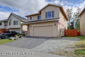 Property for sale at 20134 Highland Ridge Drive, Eagle River,  AK 99577