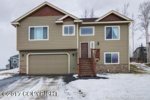 Property for sale at 10862 Splendor Loop, Eagle River,  AK 99577