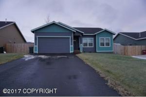 Property for sale at 1260 W Mike Street, Palmer,  AK 99654