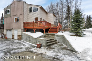 Property for sale at 24236 Hearthstone Drive, Chugiak,  AK 99567