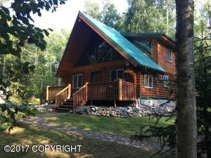 Property for sale at 22729 Ursa Major Circle, Chugiak,  AK 99567