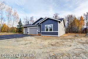 Property for sale at 6490 N Crupperdock Drive, Palmer,  AK 99645