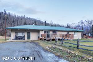 Property for sale at 17141 E Dorismae, Palmer,  AK 99645