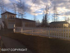 Property for sale at 240 E Herning Avenue, Wasilla,  AK 99654