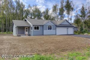 Property for sale at 13595 E Cimaroon Circle, Palmer,  AK 99645