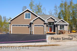 Property for sale at 2610 W Angela Drive, Wasilla,  AK 99654