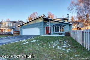 Property for sale at 3420 Spinnaker Drive, Anchorage,  AK 99516