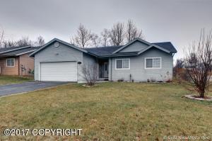 Property for sale at 905 W Wickersham Circle, Palmer,  AK 99645