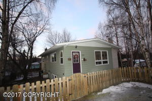 Property for sale at 2200 Fairbanks Street, Anchorage,  AK 99503