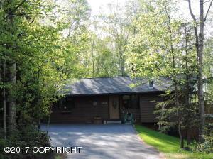 Property for sale at 10049 Wren Lane, Eagle River,  AK 99577
