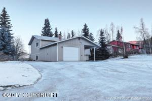 Property for sale at 17827 Teklanika Drive, Eagle River,  AK 99577