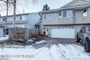 Property for sale at 11352 Dawn Street, Eagle River,  AK 99577