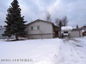 Property for sale at 17631 Kahiltna Drive, Eagle River,  AK 99577