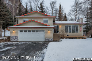 Property for sale at 20241 Paul Revere Circle, Eagle River,  AK 99577