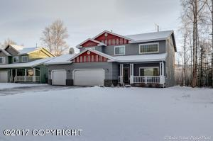 Property for sale at 13271 Rosser Drive, Eagle River,  AK 99577