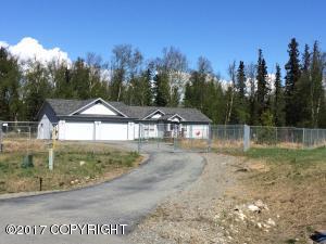 Property for sale at 855 N Blaine Circle, Palmer,  AK 99645