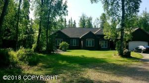 Property for sale at 6721 S Alans Drive, Wasilla,  AK 99654