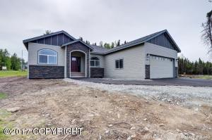 Property for sale at 13986 Koso Way, Eagle River,  AK 99577