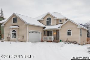 Property for sale at 13041 Curry Ridge Circle, Eagle River,  AK 99577