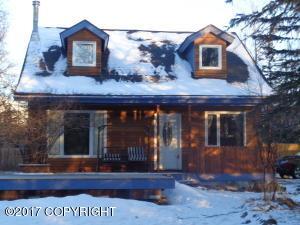 Property for sale at 11945 E Weathervane Circle, Palmer,  AK 99645