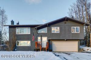 Property for sale at 18709 Man O War Road, Eagle River,  AK 99577