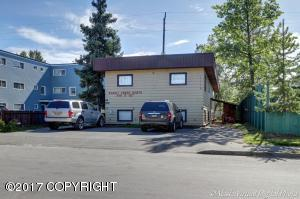 Property for sale at 516 E 10th Avenue, Anchorage,  AK 99501