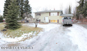 Property for sale at 18827 Whirlaway Road, Eagle River,  AK 99577
