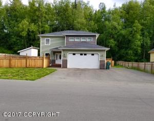 Property for sale at 17442 N Juanita Loop, Eagle River,  AK 99577
