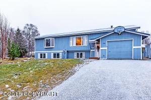 Property for sale at 648 W Daron Drive, Palmer,  AK 99645