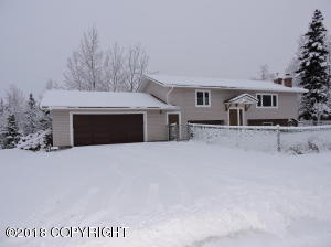 Property for sale at 19510 Third Street, Eagle River,  AK 99577